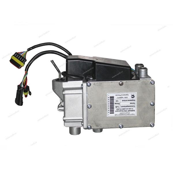 Подогреватель двигателя Бинар 5Б/Д-GP (бензин/дизель — японская свеча)