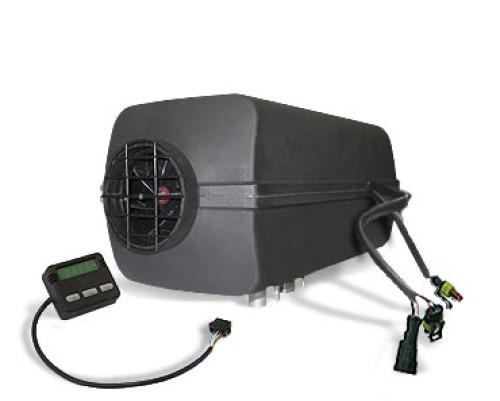 Автономный воздушный отопитель Планар 44Д-12(24) 4кВт