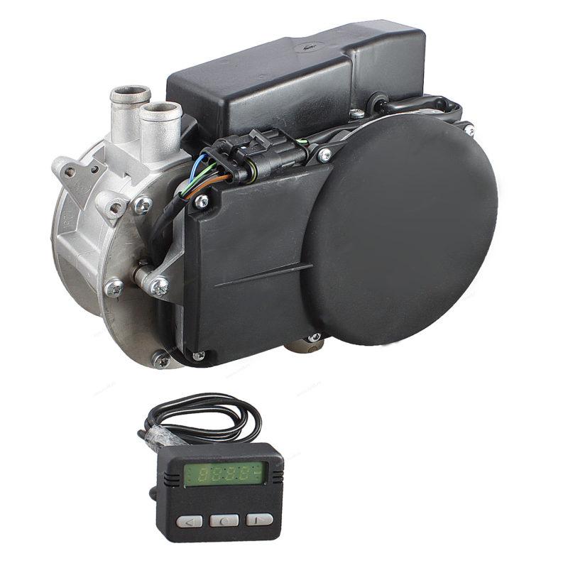 Подогреватель двигателя Бинар 5Д Компакт (дизель)