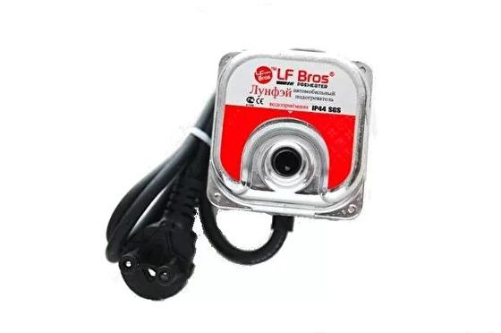 Предпусковой подогреватель LongFei 1.5 квт 220 вольт